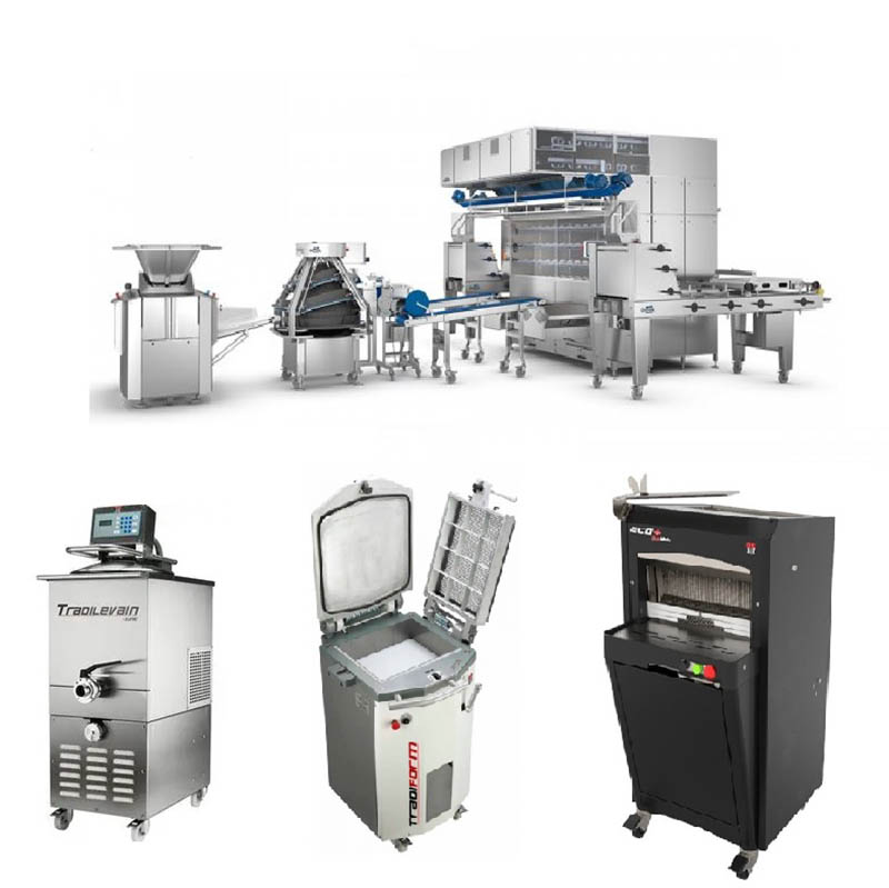 bakery equipment cyprus