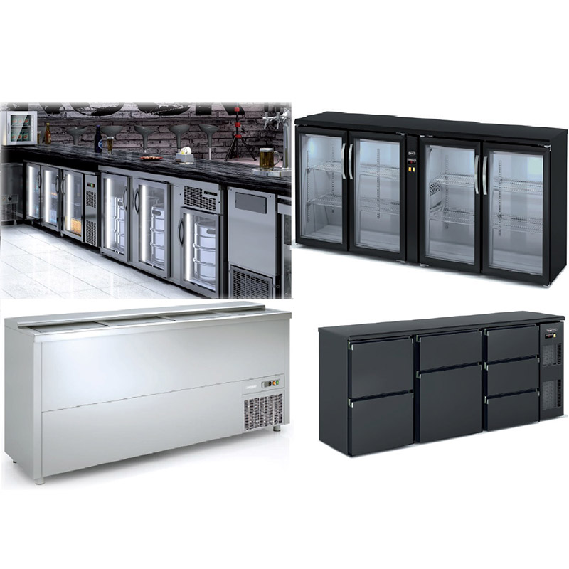 DOCRILUC BAR COUNTERS
