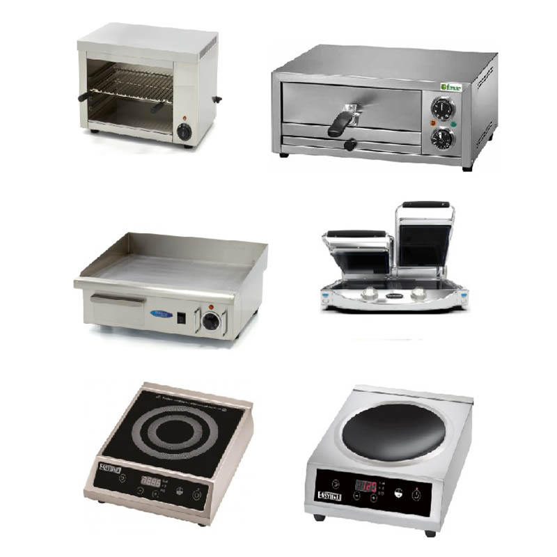 SMALL COOKING APPLIANCES-2